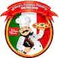 Mikey's Famous Pizzeria logo