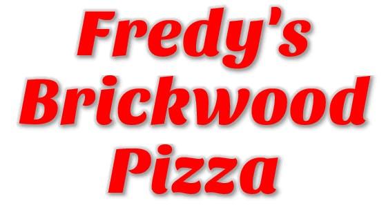 Fredy's Brickwood Pizza