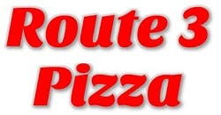 Route 3 Pizza