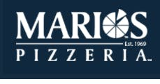 Mario's Pizzeria of Oyster Bay