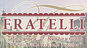 Fratelli Pizzeria logo