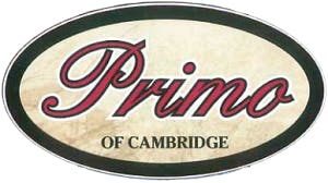 Primo Pizza of Cambridge & Roast Beef