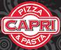 Capri Pizza & Pasta logo