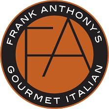 Frank Anthony's Gourmet Italian