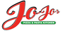 Jo Jo's Pizza & Pasta Kitchen logo