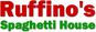 Ruffino's Spaghetti House logo