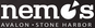 Nemo's Pizza & Family Restaurant logo