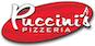 Puccini's Pizzeria logo