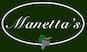 Manetta's Ristorante logo