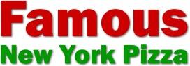 Famous NY Pizza
