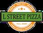 L Street Pizza logo