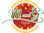 M & G's Pizza logo