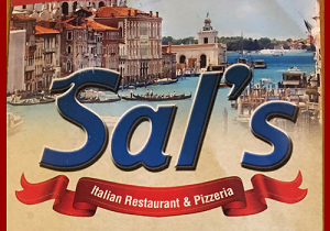 Sal's Italian Restaurant & Pizzeria