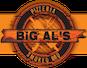 Big Al's Pizzeria logo