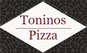 Tonino's Pizza logo