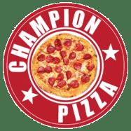 Champion Pizza logo