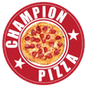 Champion Pizza logo
