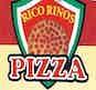 Rico Rino's Pizza logo