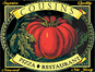 Cousins Pizza logo