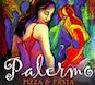 Palermo Pizza & Pasta logo