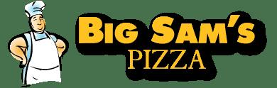 Big Sam's Pizza
