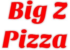 Big Z Pizza