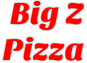 Big Z Pizza logo