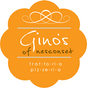 Gino's of Nesconset logo