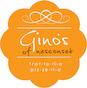 Gino's of Nesconset logo