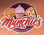 Munchie's Frozen Custard logo