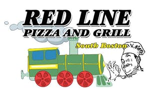 Red Line Pizza