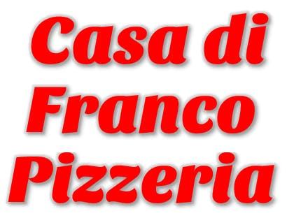 Casa di Franco Pizzeria