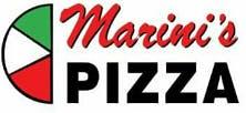 Marini's Pizza