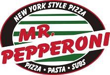 Mr Pepperoni