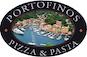 Portofinos Pizza & Pasta logo