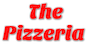 The Pizzeria logo