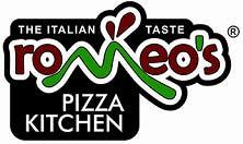 Romeo's Pizza Kitchen