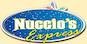 Nuccio's Express logo