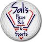 Sal's Pizza Pub logo