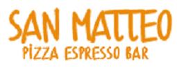 San Matteo Pizzeria e Cucina  logo