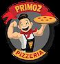 Primoz Pizza logo