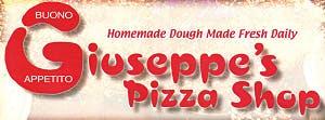 Giuseppe's Pizza Shop