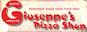 Giuseppe's Pizza Shop logo