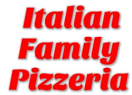 Italian Family Pizzeria