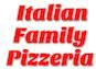 Italian Family Pizzeria logo