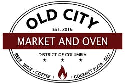 Old City Market & Oven