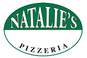 Natalie's Pizzeria logo