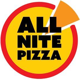 All Nite Pizza