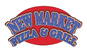 New Market Pizza & Grill logo