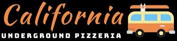 California Underground Pizzeria